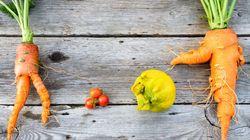 Όταν η φύση έχει κέφια και πονηρό μυαλό: 25 φρούτα και λαχανικά με αλλόκοτη