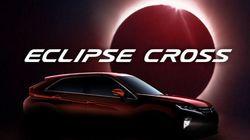 La prochaine Mitsubishi Eclipse sera un