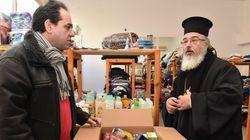 Χριστουγεννιάτικα δέματα αγάπης από την «Αποστολή» σε Ιωάννινα, σε Πρεβέζα, Σύρο, Κιλκίς, Τρίπολη,