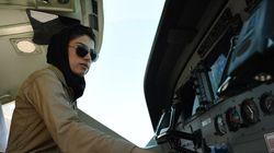 Η πρώτη γυναίκα πιλότος του Αφγανιστάν ζητά άσυλο στις