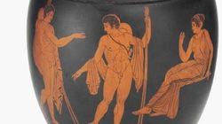 Η ξεχωριστή ιστορία του «Βάζου της Πρώτης Ημέρας» και η μάχη του Υπ.Πολιτισμού για ναμείνει στη
