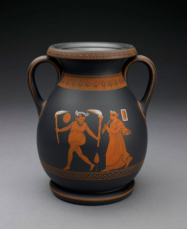 Η ξεχωριστή ιστορία του «Βάζου της Πρώτης Ημέρας» και η μάχη του Υπ.Πολιτισμού για να μείνει στη