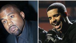 Kanye West et Drake sont-ils sur le point de lancer un album