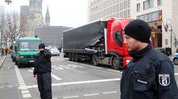 Γερμανία: Συνέλαβαν τον λάθος άνθρωπο για την επίθεση στο Βερολίνο. Παραμένει ελεύθερος ο