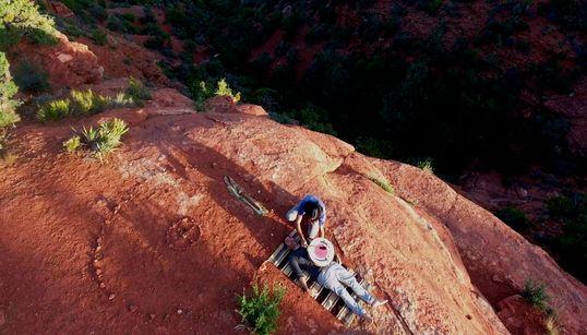 Insider's Guide: Τι κοινό έχει μια πόλη της ερήμου στην Αριζόνα με την Ακρόπολη και τους