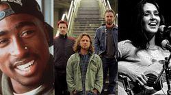 Αυτοί είναι οι 7 νέοι καλλιτέχνες που θα μπουν στο Rock and Roll Hall of Fame το