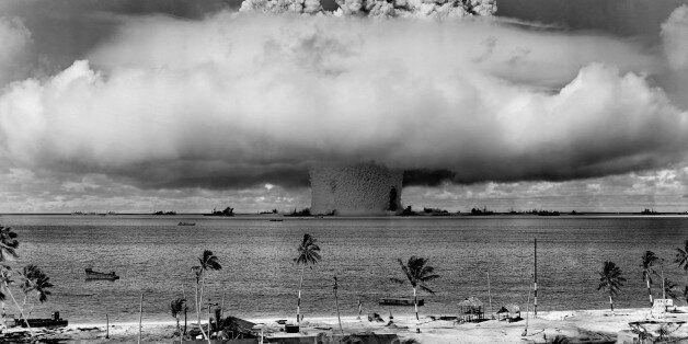 Τα ασφαλέστερα μέρη του πλανήτη αν ξεσπούσε ένας πυρηνικός