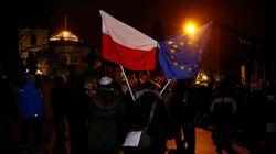 Πολωνία: Κλιμάκωση της πολιτικής