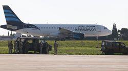 Πτήση της Afriqiyah Airways: Απελευθερώθηκαν οι όμηροι επιβάτες. Παραδόθηκαν οι