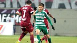 Όλα μηδέν στην Λάρισα, ΑΕΛ-Παναθηναϊκός 0-0, σε ένα ματς με πολλά