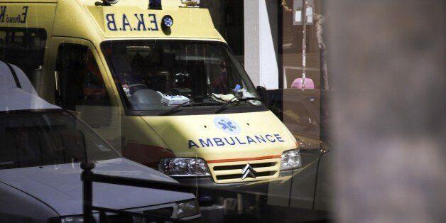 Θεσσαλονίκη: Στο νοσοκομείο 13χρονος πρόσφυγας ο οποίος φέρεται να ξυλοκοπήθηκε από τους γονείς και τον...