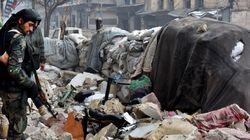 Νέες μάχες στο Χαλέπι: «Πάγωσε» η