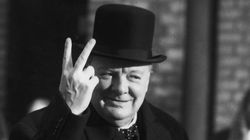 Ce que Winston Churchill pensait des