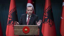 Ερντογάν: Αισθανόμαστε λύπη για τις απώλειες από τη Συνθήκη της