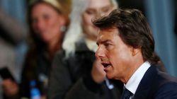 Tom Cruise en deuil de sa