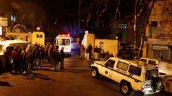 Ιορδανία, Επιθέσεις ενόπλων στο Καράκ: Δέκα νεκροί, ανάμεσά τους μία καναδή