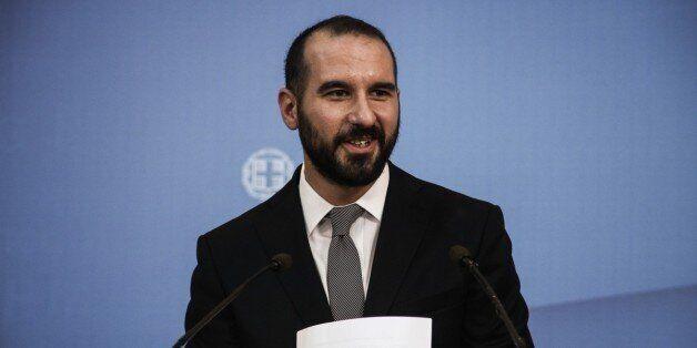 Τζανακόπουλος: Μέρος των δανειστών θέλουν να ρίξουν την κυβέρνηση. Το τελευταίο που χρειάζεται η χώρα...