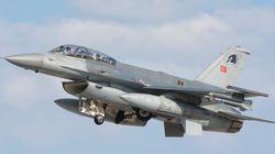 Νέες παραβιάσεις του FIR Αθηνών από οπλισμένα τουρκικά αεροσκάφη πάνω από τις