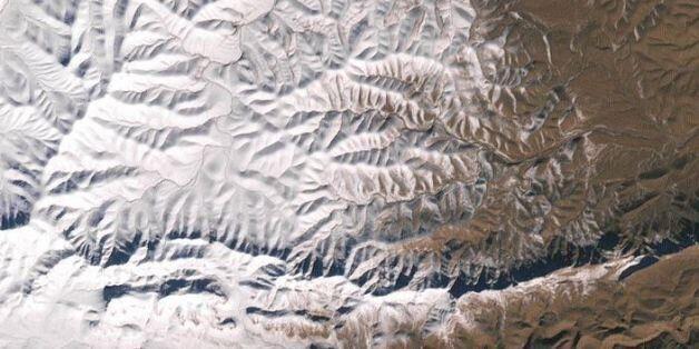 Χιόνι στη Σαχάρα κατέγραψε η