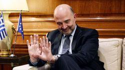 Μοσκοβισί: Η Ελλάδα δεν μπορεί να καταδικαστεί ισόβια σε