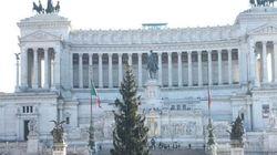 Είναι το χριστουγεννιάτικο δέντρο της Ρώμης το χειρότερο στον κόσμο; Οι Ρωμαίοι πάντως είναι