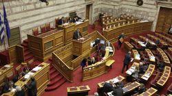 Πολιτικός αναβρασμός και ονομαστική ψηφοφορία για την 13η σύνταξη και την αναστολή της αύξησης του ΦΠΑ στα