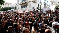 Διαδηλώσεις κατά της επιστροφής τζιχαντιστών στην