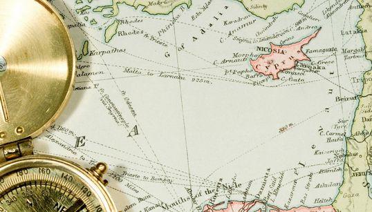 Νατοποίηση της Κύπρου και το Κυπριακό