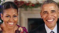 Το τελευταίο μήνυμα των Obama θυμίζει στους Αμερικανούς τις αξίες τους, πριν ο Trump τους κάνει να τις