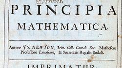 Παγκόσμιο ρεκόρ για το «Principia Mathematica» του Νεύτωνα. Πουλήθηκε έναντι 3,7εκατ.