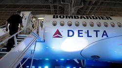 Oι Delta Air Lines έδιωξαν πασίγνωστο YouTuber από πτήση γιατί μιλούσε στα