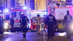 Φορτηγό έπεσε σε πλήθος στο κέντρο του Βερολίνου. 12 οι νεκροί, δεκάδες οι