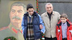 Ρωσία: Νεκρός βρέθηκε ο εγγονός του