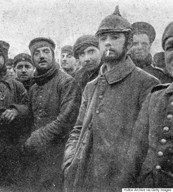 Όταν τα Χριστούγεννα νίκησαν τον πόλεμο: Η ιστορία πίσω από την χριστουγεννιάτικη ανακωχή του