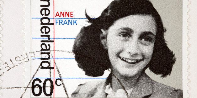 Nέα θεωρία για τη σύλληψη της Άννας Φρανκ από τους