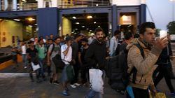 Έκκληση της Διεθνούς Αμνηστίας προς την ΕΕ για μεταφορά των προσφύγων από τα νησιά στην ηπειρωτική