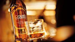 Αυτή είναι η ιστορία του Grant's Blended Scotch whisky από το 1887 μέχρι