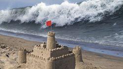 Κίνδυνος για ισχυρό τσουνάμι στην Παπούα Νέα Γουινέα μετά από σεισμό 8