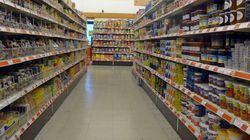 Προληπτική απομάκρυνση τροφίμων από την ελληνική αγορά μετά από απειλητική ανάρτηση ότι έχουν