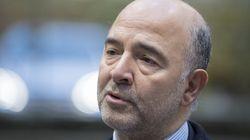 Μοσκοβισί στηρίζει Αθήνα: «Στα μάτια μου οι όροι της συμφωνίας του Eurogroup δεν έχουν αλλάξει από τα μέτρα