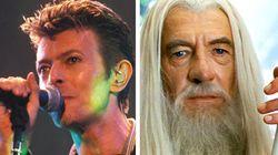 O David Bowie βρέθηκε ένα βήμα πριν παίξει στον «Άρχοντα των Δαχτυλιδιών» και τώρα ξέρουμε τι πήγε