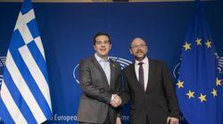Λύση για την εμπλοκή με το κοινωνικό πακέτο Τσίπρα έως το Eurogroup του Ιανουαρίου «βλέπει» ο