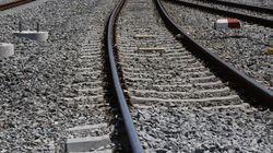 Συναγερμός από αναληθή καταγγελία για τζιχαντιστή με εκρηκτικά σε τρένο του