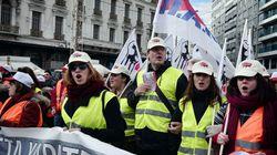 Τα εργασιακά δικαιώματα στην Ελλάδα πρέπει να ευθυγραμμιστούν με τα ευρωπαϊκά