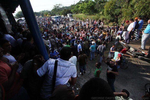 Βενεζουέλα: Διαμαρτυρίες για την έλλειψη ρευστότητας - Ανεπιβεβαίωτες πληροφορίες για τρεις