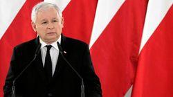 Πολωνία: Με αστυνομική προστασία αποχώρησαν από την βουλή ο Κατσίνσκι και η πρωθυπουργός
