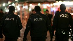 Γερμανία: Σύλληψη δύο ανδρών που σχεδίαζαν επίθεση σε εμπορικό