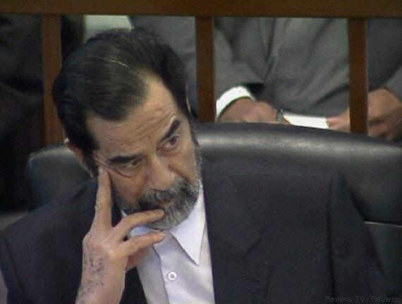 «Θα αποτύχετε. Δεν είναι τόσο εύκολο να κυβερνήσεις το Ιράκ»: Οι ανακρίσεις του Σαντάμ Χουσεΐν από τη...