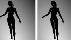 Προς ποια πλευρά περιστρέφεται η χορεύτρια; Η επιλογή σας λέει πολλά για την ευφυία