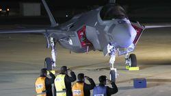 Την αντικατάσταση των μαχητικών F-35 προμηνύει ο